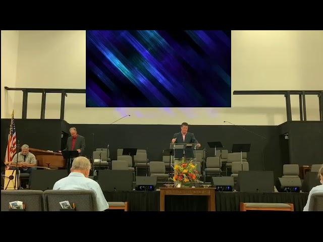 Worship Service -10/4/20