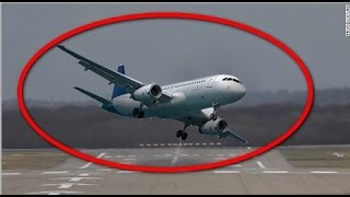 Repeat youtube video Planes Failure Landing ever caught on camera Fail Copilation