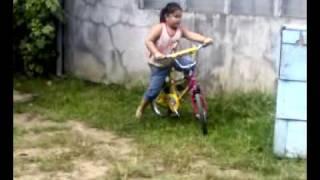 bike ni cyra