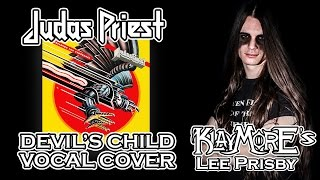 Devil's Child by Judas Priest (Vocal Cover) | Klaymore