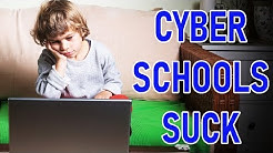 Why Cyber Charter Schools Are A Terrible Idea