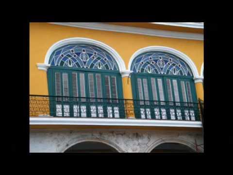 México Y Cuba Puertas Y Ventanas Youtube