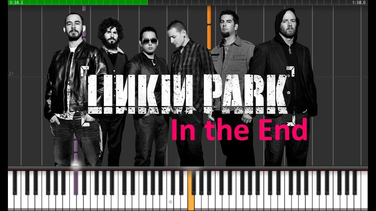 Download Musik Mp3 Linkin Park Am Ende » schocimelif tk