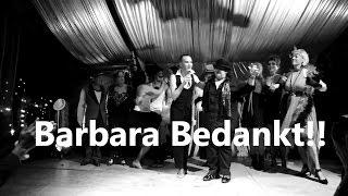 Uitbuiten herinnert Barbara