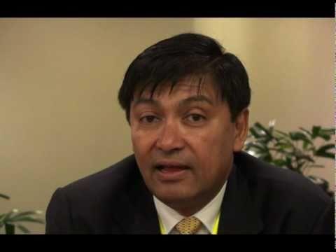 ILO MLC 2006 | STCW Manila Amendments - Mr. Dani Appave ILO