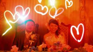 PIKAPIKA × ATAMI 結婚式余興 ピカピカ pikapika