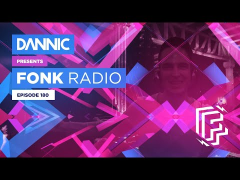 DANNIC Presents: Fonk Radio   FNKR180