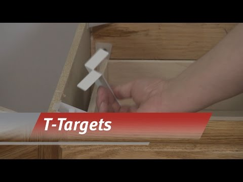 LT-2D3D - T-Targets