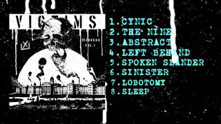 VCTMS - Sickness Vol:1 Full Ep Stream