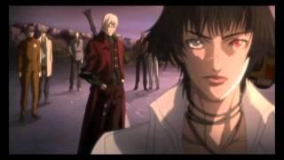 Devil May Cry-(Démonvadászok)-Mission 1-4.