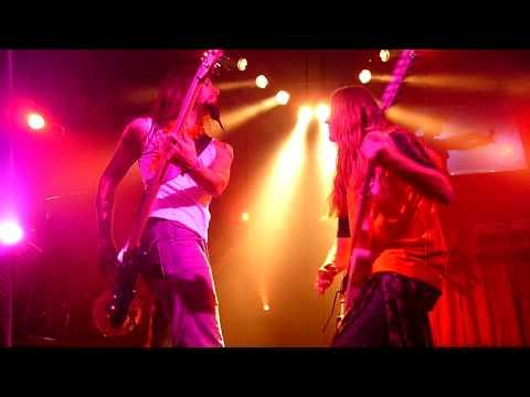 Triple X Live in Geißelwind am 28.02.09