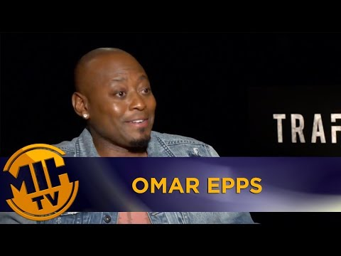 Traffik Omar Epps Interview