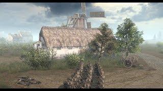 видео РУКОВОДСТВА И ПРОХОЖДЕНИЯ - В тылу врага 2(Faces of War) - 8 Ноября 2010 - Прохождение игр