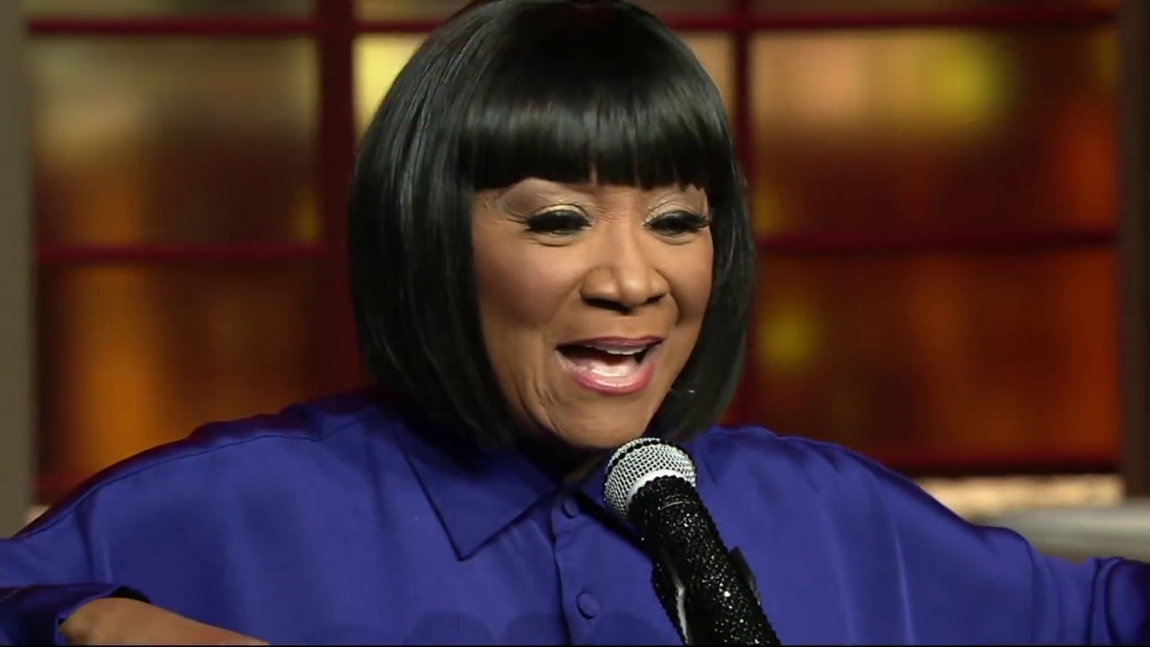 "Patti Labelle ""Bel Hommage"" Patti Sings Jazz! 