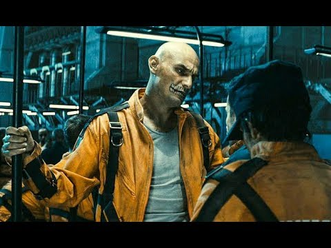 Best Action Full Movie - Super Hollywood Action Movie HD