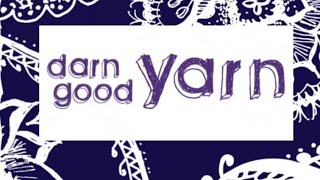 Darn Good Yarn Of the Month Yarn Box 13
