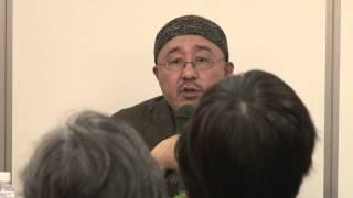 『家族喰い』発売記念 小野一光×森達也 ミッドナイトトークショー(1/2)
