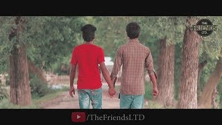 Ek Hariye Jawa Bondhu By Shayan । Real Friend short film song 2017