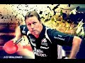 Jan-Ove Waldner - KING CHAMPION MASTER OF TABLE TENNIS BLOCK TRICKS -BEST INTERESTING TRIBUTE POINTS