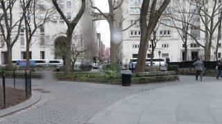 2017-04-07 Madison Square Park i New York