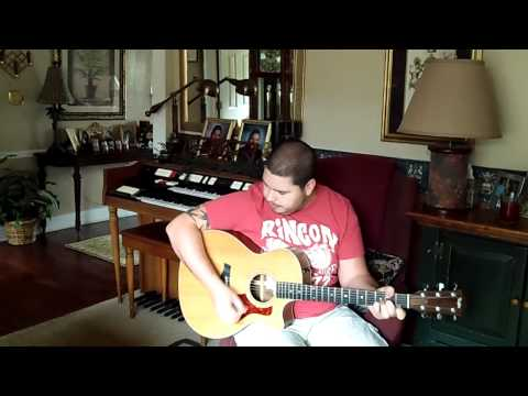 Crossfade - Dear Cocaine (Cover)