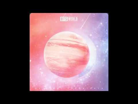 BTS JUNGKOOK - 'NOT ALONE' BTS WORLD OST THEME