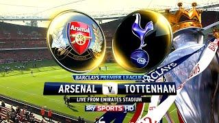 Link Xem Trực Tiếp Arsenal vs Tottenham 8/11 hôm nay