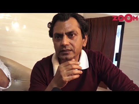 Nawazuddin Siddiqui Opens Up About Essaying The Role Of Bal Thackeray In The Film 'Thackeray'