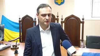 Навчання представників східних областей 30.03.2018