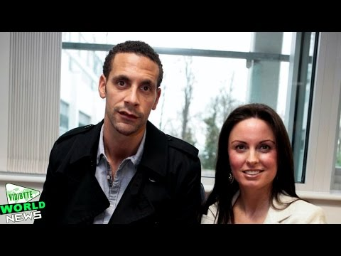 QPR Will Support 'Devastated' Rio Ferdinand Following Loss of Wife, Insists Chris Ramsey