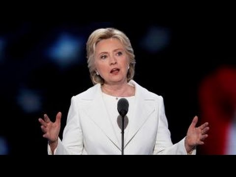 Dobbs: Clinton is banking on the Hispanic vote