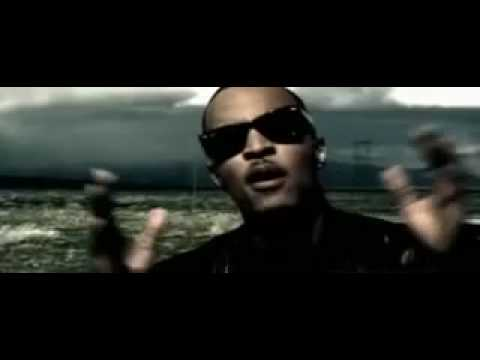 T.I. Feat. Justin Timberlake - Dead And Gone (Official Music Video)
