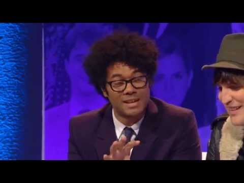 The Big Fat Quiz of the Noughties (00's)