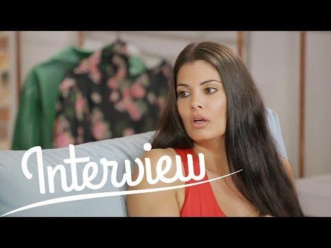 Μαρία Κορινθίου: Γιατί είμαι η μόνη που σχολιάζομαι για το γυμνό   DoT