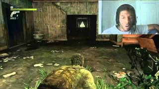 E3 2012: The Last Of US Demo Reaction