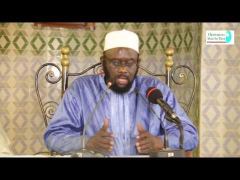 Conference  | Rôle des jeunes dans la société islamique | Cheikh Dr. Mouhammad Ahmad LO (H.A)