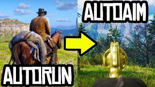 10 SECRET THINGS YOU DONT KNOW ABOUT Red Dead Redemption 2! RDR2 Tips & Tricks!
