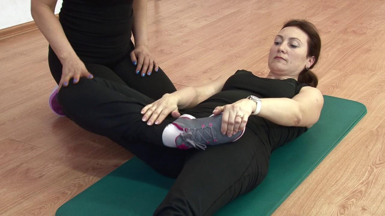Растяжка тазобедренного сустава при коксартрозе не опасно ли подрезать сухожилия коленных суставов при миопатии дюшенна