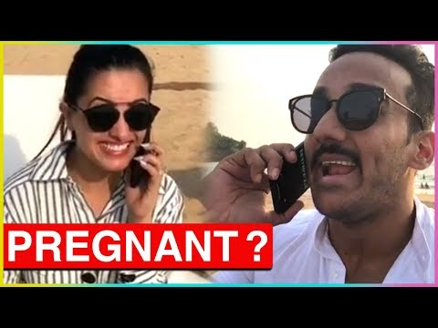 Anita Hassanandani PREGNANT? Hubby Rohit Reddy's SHOCKING Reaction