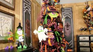 Cool Halloween Decorating Ideas! Thumbnail