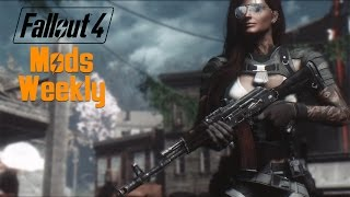 Fallout 4 Mods Weekly - Week 39 (PC/Xbox One)