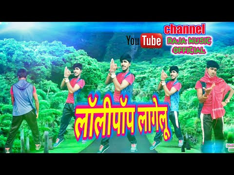 लॉलीपॉप लागेलू - Pawan Singh - Lollypop Lagelu - Bhojpuri Hit Songs HD 8 April 2019 Saroj Sawariya