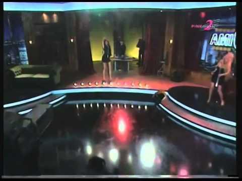 Natasa Bekvalac & Emina Jahovic - Gospodine - AmiG Show - (Tv Pink 2010)
