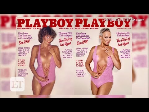 Playboy Models Recreate Their Iconic Covers Decades Later -- See The Results!
