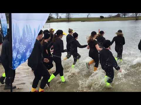 2018 Polar Plunge for Special Olympics Indiana