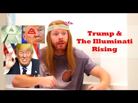 Trump and The Illuminati Rising - Ultra Spiritual Life episode 51