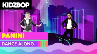 KIDZ BOP Kids - Panini (Dance Along)