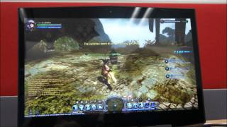 A Brief Look at Dragon Nest SEA Saint Haven Update