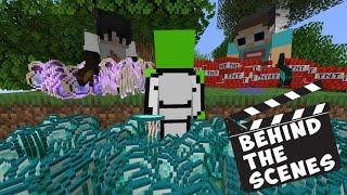 Dream - Minecraft Random Item Extra Scenes (2 Hunters)