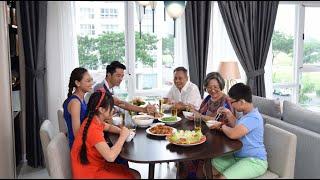 HAPPY VALLEY PREMIER - Biến  house  thành  home  cho gia đình đa thế hệ